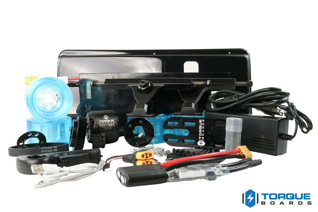 Best ideas about DIY Electric Skateboard Kit . Save or Pin PRO1 Electric Skateboard Conversion Kit – DIY Electric Now.