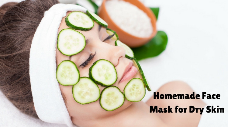 Best ideas about DIY Face Mask For Dry Skin . Save or Pin 5 Best Face Masks for Dry Skin Now.