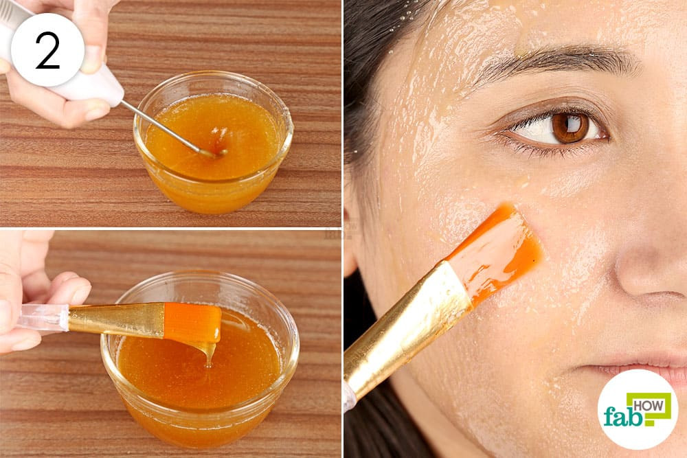 Best ideas about DIY Face Mask For Dry Skin . Save or Pin 5 Homemade Face Masks for Dry Skin The Secret to Baby Now.