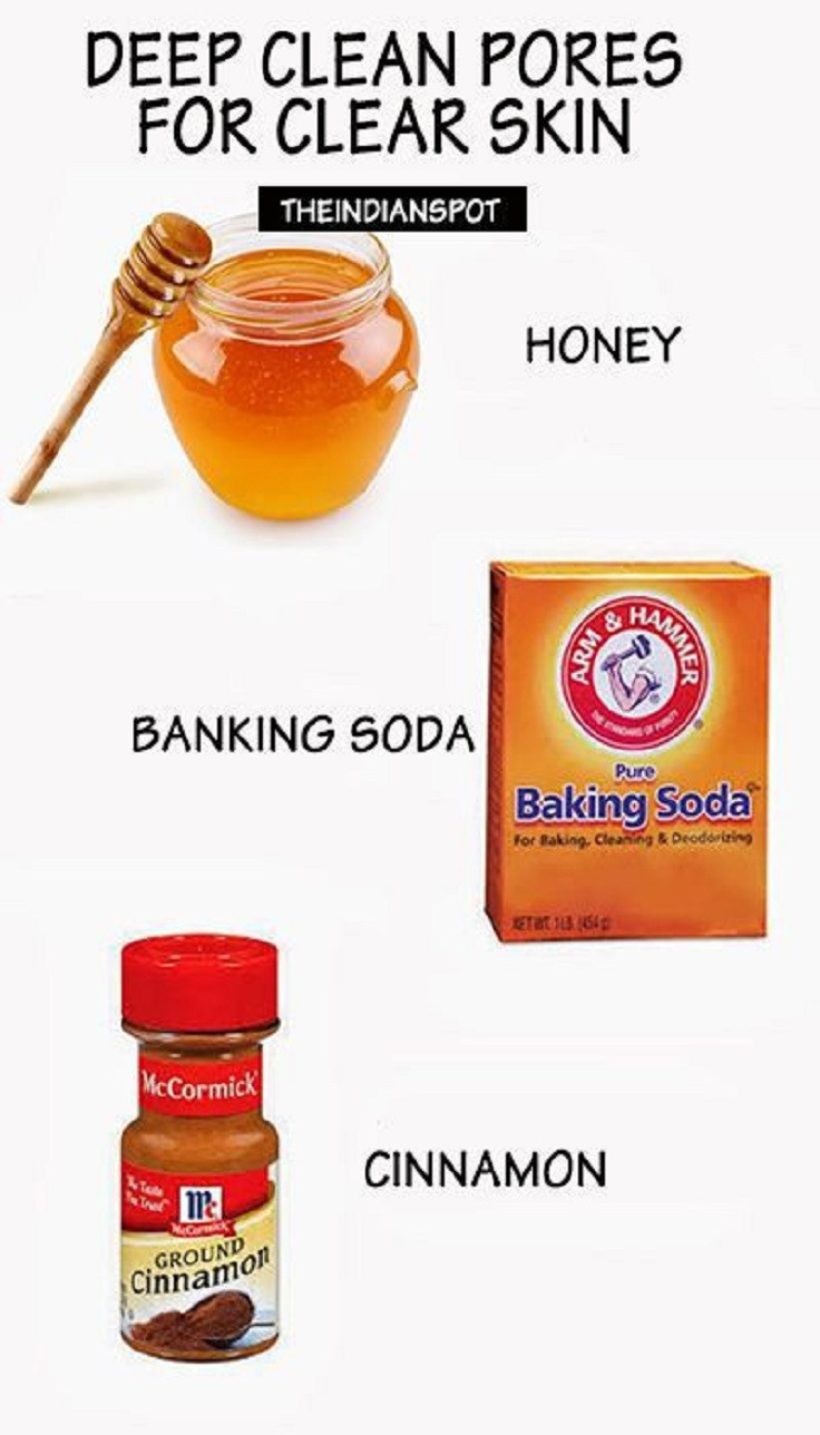 Best ideas about DIY Face Mask For Pores . Save or Pin 12 DIY Face Mask Suggestions that Actually Do What They Now.