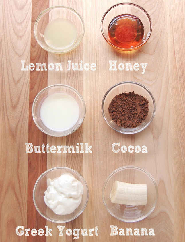 Best ideas about DIY Face Mask Recipes . Save or Pin 10 Natural Homemade Face Masks Now.