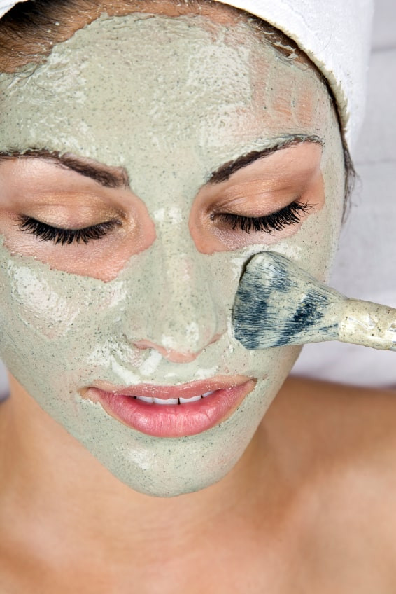 Best ideas about DIY Face Mask Recipes . Save or Pin Homemade Face Mask Recipes for Radiant Skin Now.