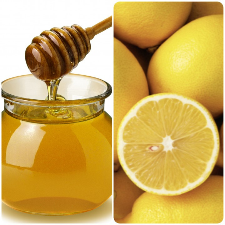 Best ideas about DIY Face Masks With Honey . Save or Pin DIY Honey & Lemon Face Mask Beauty Banter Now.