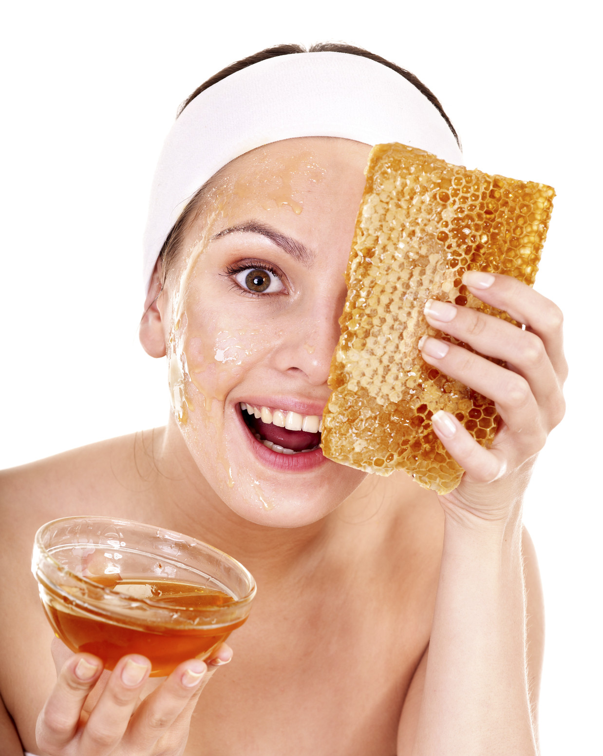 Best ideas about DIY Face Masks With Honey . Save or Pin All Natural Honey Face Mask Recipes Bee Well Honey Farm Now.