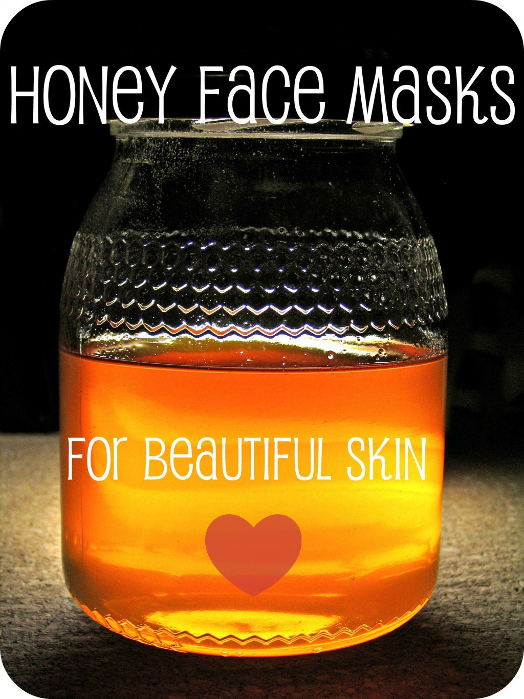Best ideas about DIY Face Masks With Honey . Save or Pin Homemade Honey Face Mask Recipes for Beautiful Skin Now.