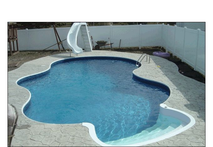 Best ideas about DIY Fiberglass Pool Kits . Save or Pin 17 Best images about Pool and spa diy on Pinterest Now.
