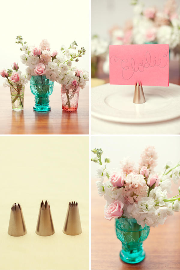 Best ideas about DIY Flower Wedding . Save or Pin DIY Wedding Centerpieces ce Wed Now.