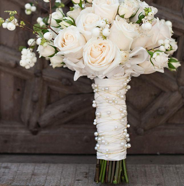 Best ideas about DIY Flower Wedding . Save or Pin 16 Beautiful Bridal Bouquet Wraps To Buy DIY Now.