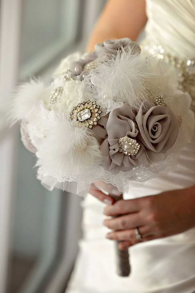 Best ideas about DIY Flower Wedding . Save or Pin 20 Unique DIY Wedding Bouquet Ideas – Part 1 Now.
