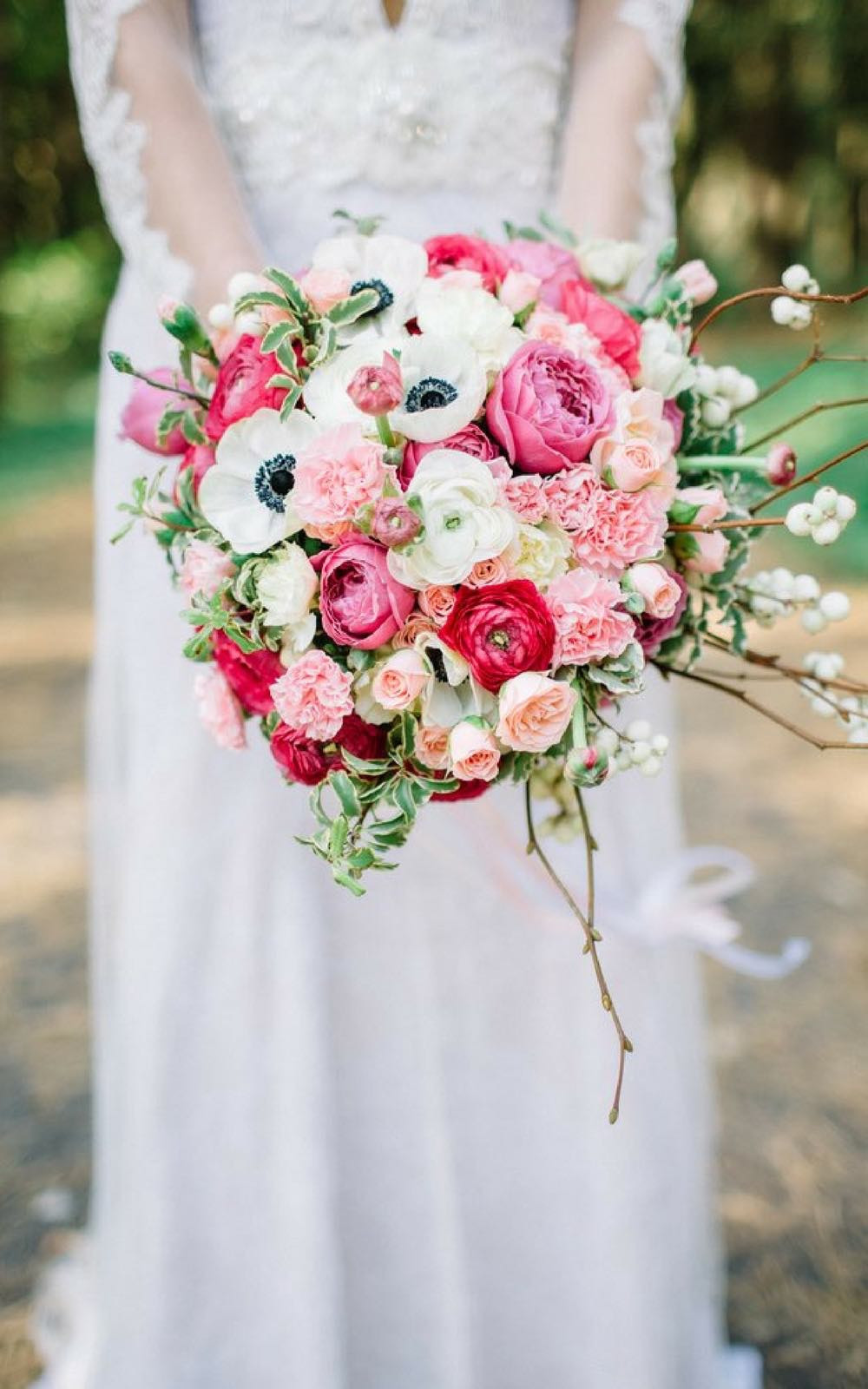 Best ideas about DIY Flower Wedding . Save or Pin Fifty Flowers Review How I Did My Own Wedding Flowers Now.
