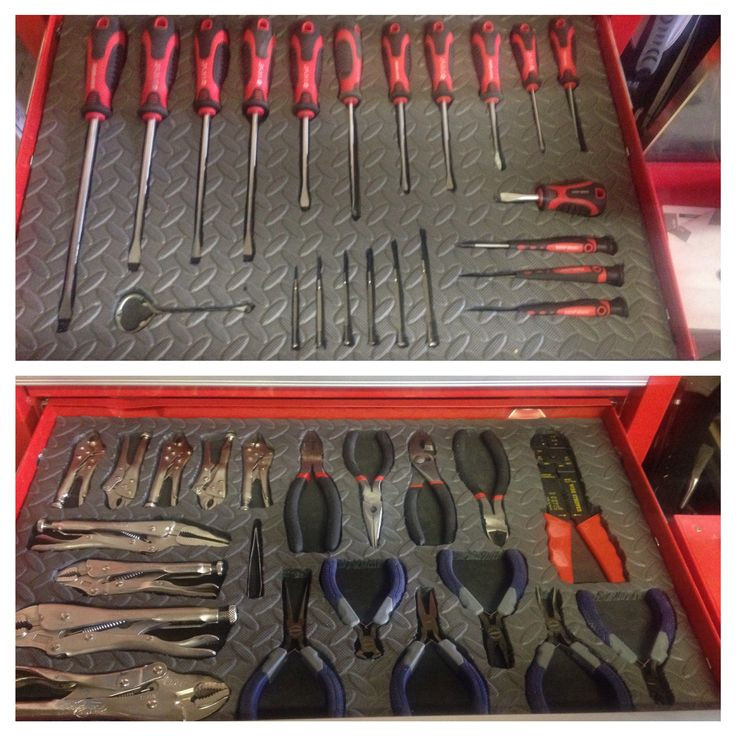 Best ideas about DIY Foam Tool Organizer . Save or Pin 17 Best ideas about Tool Box on Pinterest Now.