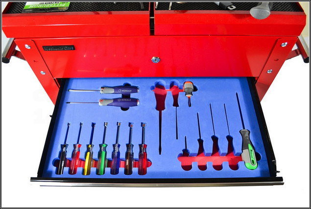 Best ideas about DIY Foam Tool Organizer . Save or Pin Foam Tool Organizer Craftsman Now.