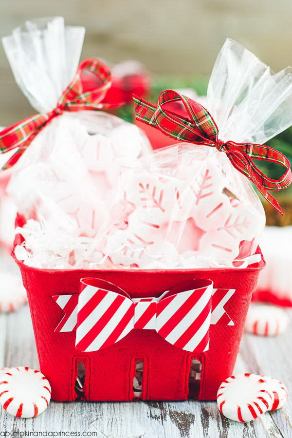 Best ideas about Diy Gift Baskets Ideas . Save or Pin 35 Creative DIY Gift Basket Ideas for This Holiday Hative Now.