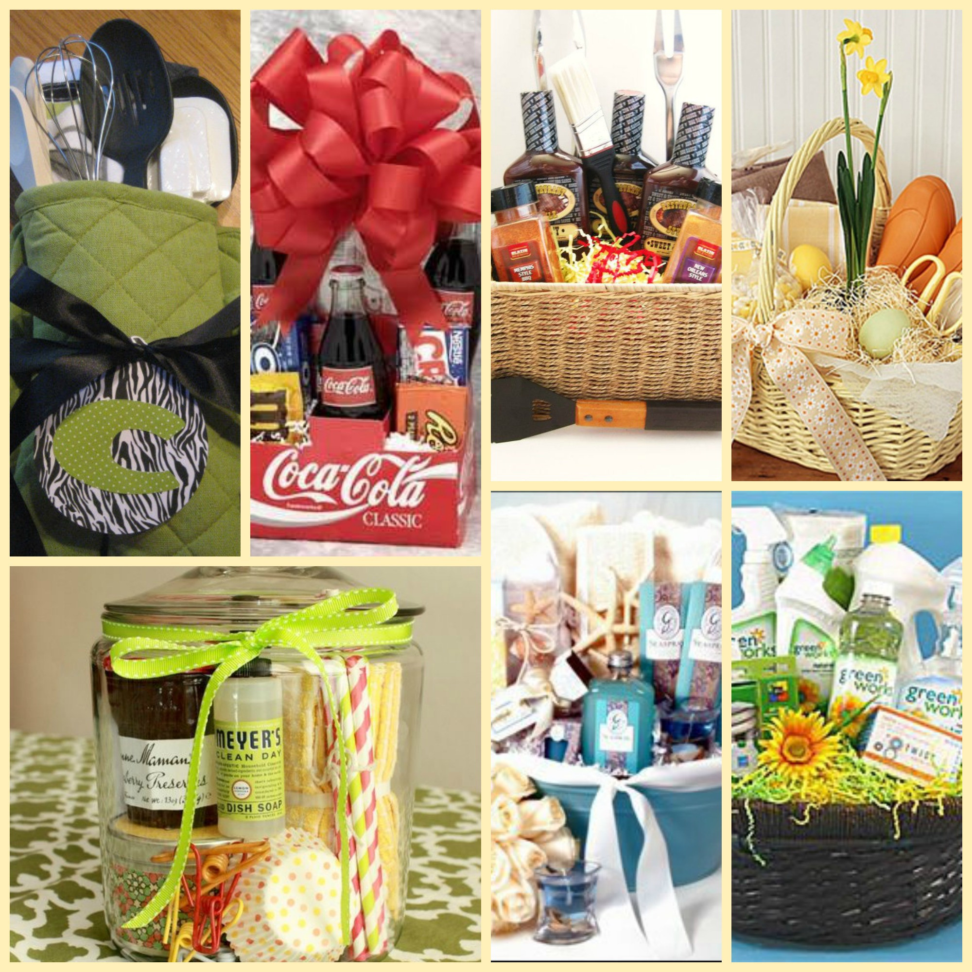 Best ideas about Diy Gift Baskets Ideas . Save or Pin DIY Gift Baskets — Today s Every Mom Now.