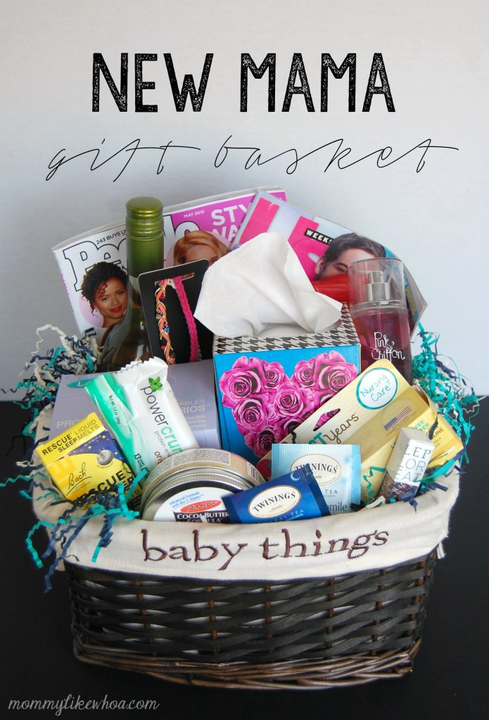 Best ideas about Diy Gift Baskets Ideas . Save or Pin 50 DIY Gift Baskets To Inspire All Kinds of Gifts Now.
