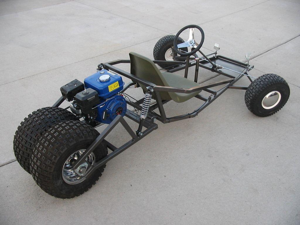 Best ideas about DIY Go Kart Plans . Save or Pin Go Kart blue prints DIY Pinterest Now.
