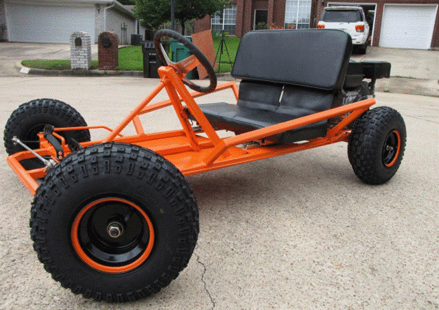 Best ideas about DIY Go Kart Plans . Save or Pin Best Free DIY Go Kart Plans Go Kart Racing Tracks Near me Now.