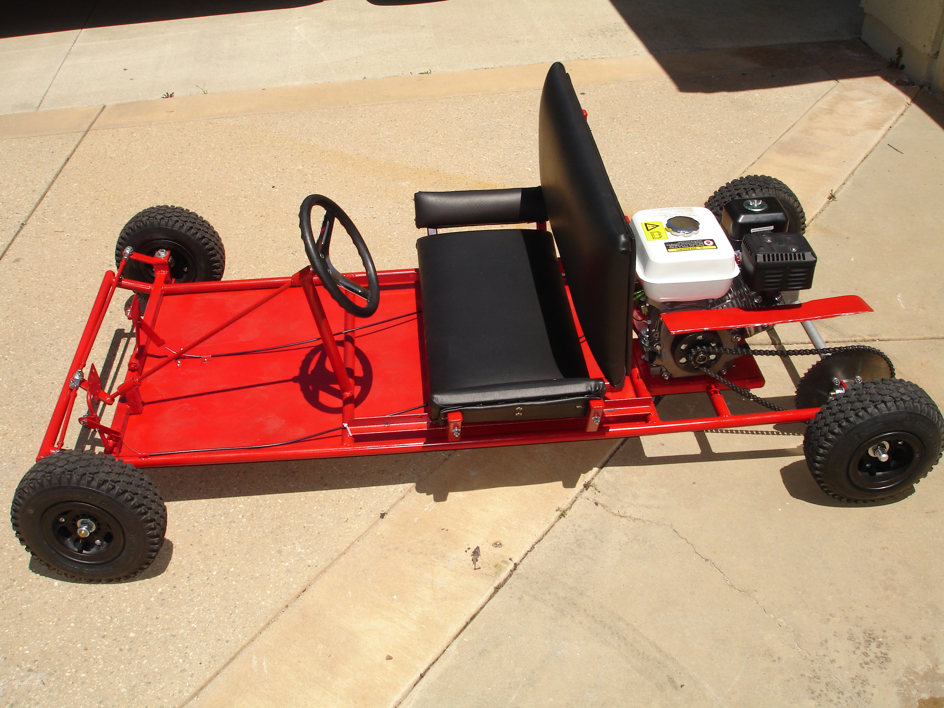 20 Ideas for Diy Go Kart Plans - Best Collections Ever