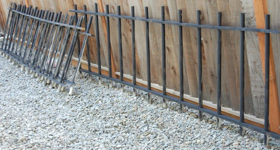 Best ideas about DIY Graveyard Fence . Save or Pin 75 best HOLIDAYS HALLOWEEN GRAVEYARD & TOMBSTONES images Now.