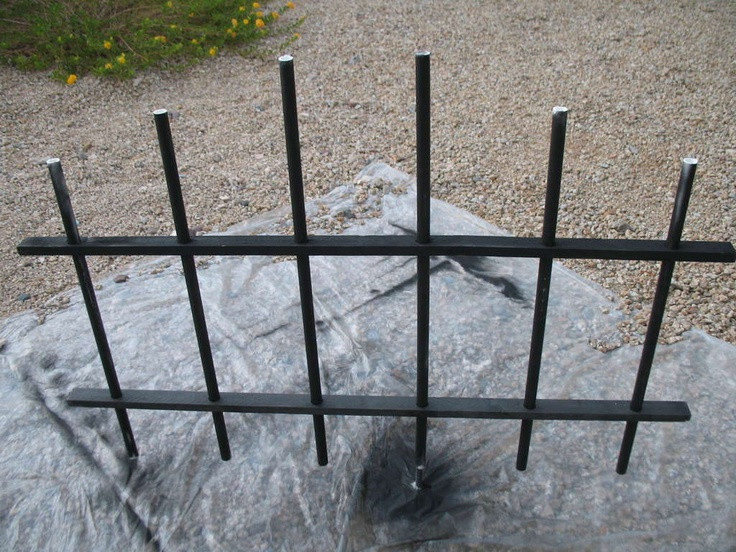 Best ideas about DIY Graveyard Fence . Save or Pin Best 25 Halloween fence ideas on Pinterest Now.