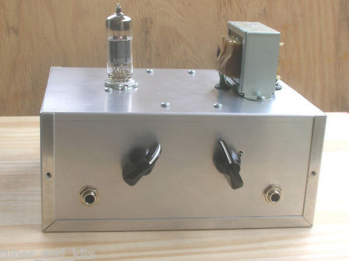 Best ideas about DIY Guitar Tube Amp Kit . Save or Pin MTA 1E VACUUM TUBE AMP KIT DIY GUITAR AMP Enhanced Kit w Now.