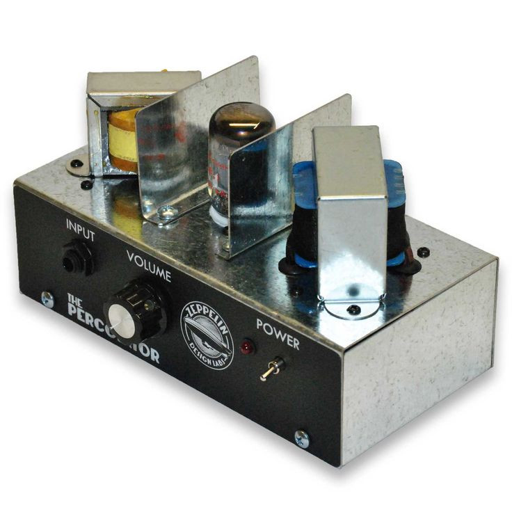 Best ideas about DIY Guitar Tube Amp Kit . Save or Pin Small DIY tube and kit for guitar cigar box guitar and Now.
