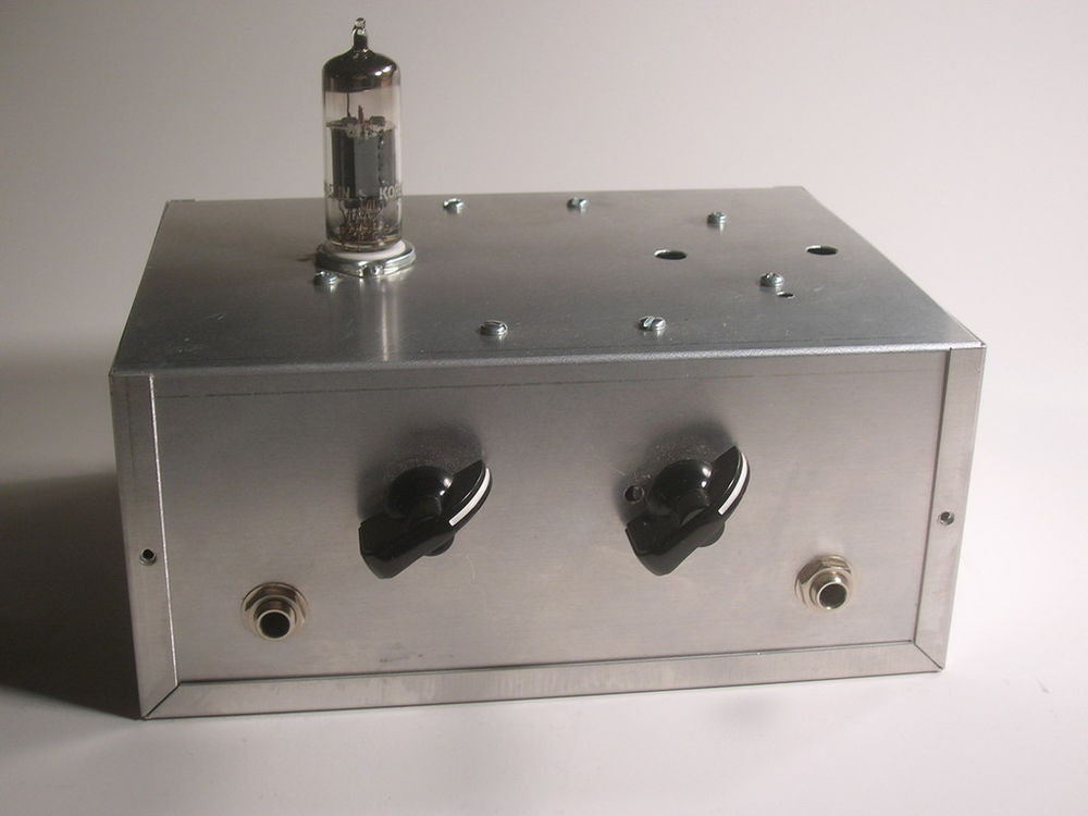 Best ideas about DIY Guitar Tube Amp Kit . Save or Pin MTB 1E ENHANCED DIY GUITAR TUBE AMP KIT W DUAL VOLT Now.