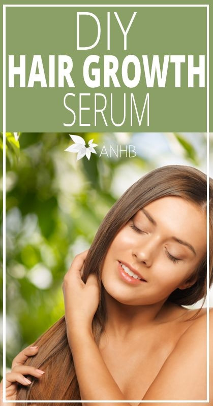 Best ideas about DIY Hair Growth Serum . Save or Pin DIY Hair Growth Serum All Natural Home and Beauty Now.