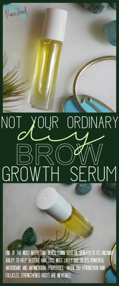 Best ideas about DIY Hair Growth Serum . Save or Pin DIY Brow Growth Serum Now.