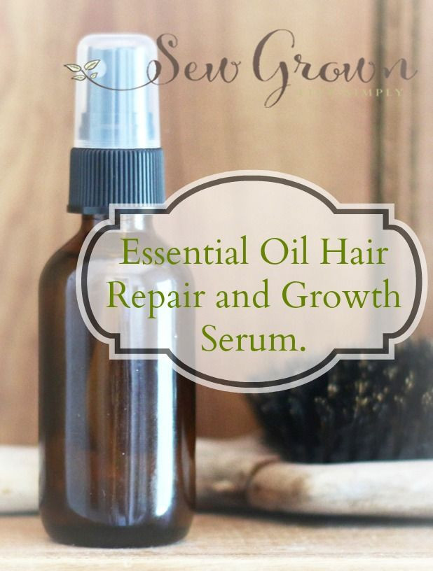 Best ideas about DIY Hair Growth Serum . Save or Pin DIY Hair Care & Tips Essential Oil Hair Repair and Now.