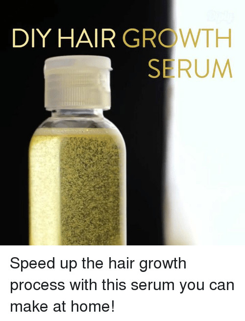 Best ideas about DIY Hair Growth Serum . Save or Pin Funny Serum Memes of 2017 on SIZZLE Now.