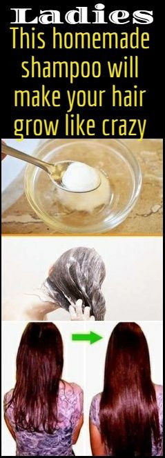 Best ideas about DIY Hair Growth Shampoo . Save or Pin Unbelievable This Homemade Shampoo Made My Hair Grow Now.