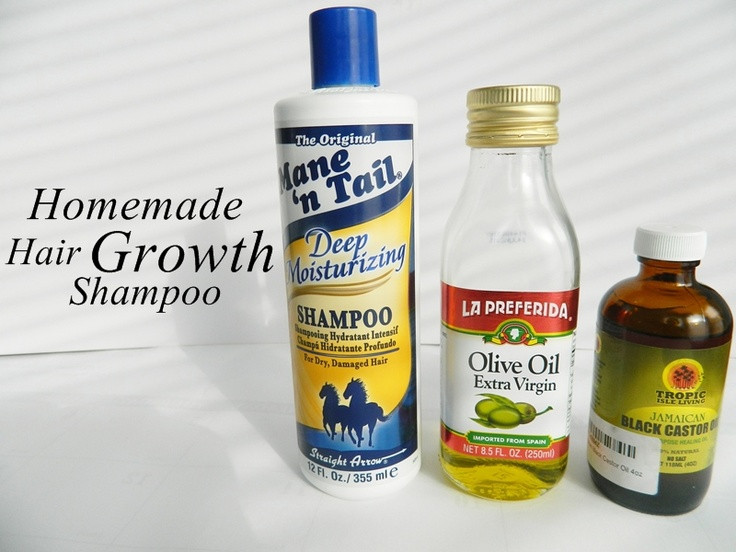 Best ideas about DIY Hair Growth Shampoo . Save or Pin 1439 best images about I am not my hair on Pinterest Now.
