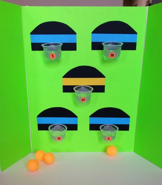 Best ideas about DIY Kids Carnival Games . Save or Pin Best 25 Diy games ideas on Pinterest Now.