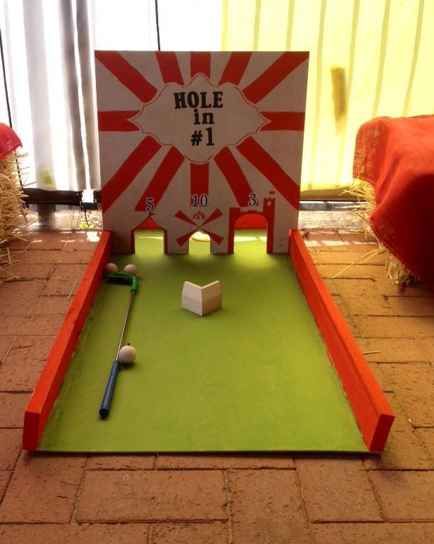 Best ideas about DIY Kids Carnival Games . Save or Pin DIY Carnival Games Bing Block party Now.