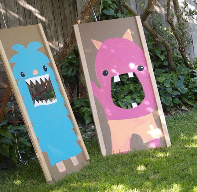 Best ideas about DIY Kids Carnival Games . Save or Pin 17 Best images about Carnival Games on Pinterest Now.