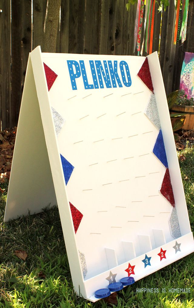 Best ideas about DIY Kids Carnival Games . Save or Pin 25 Best Ideas about Homemade Carnival Games on Pinterest Now.