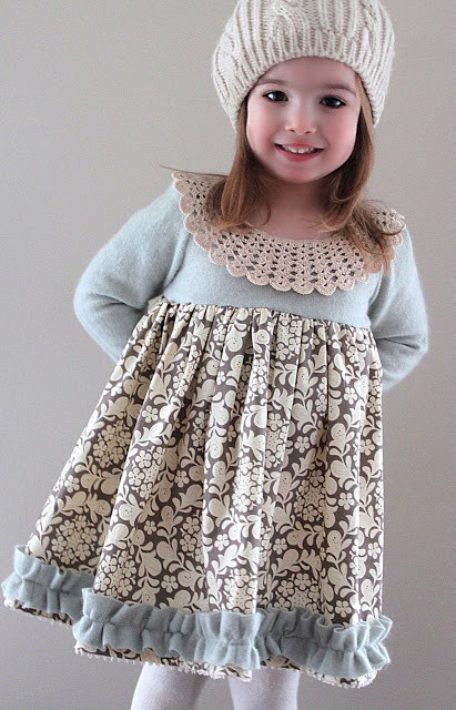 Best ideas about DIY Kids Clothing . Save or Pin Craftionary Now.