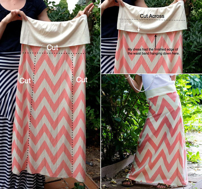 Best ideas about DIY Kids Clothing . Save or Pin Super Easy DIY Dresses – Craftbnb Now.