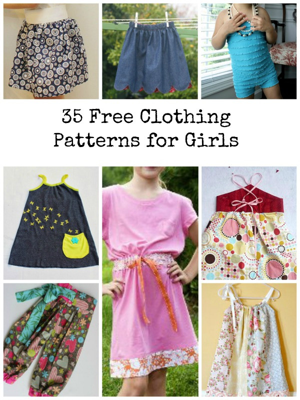 Best ideas about DIY Kids Clothing . Save or Pin Sewing for Boys 17 DIY Clothing Ideas That He ll Love Now.