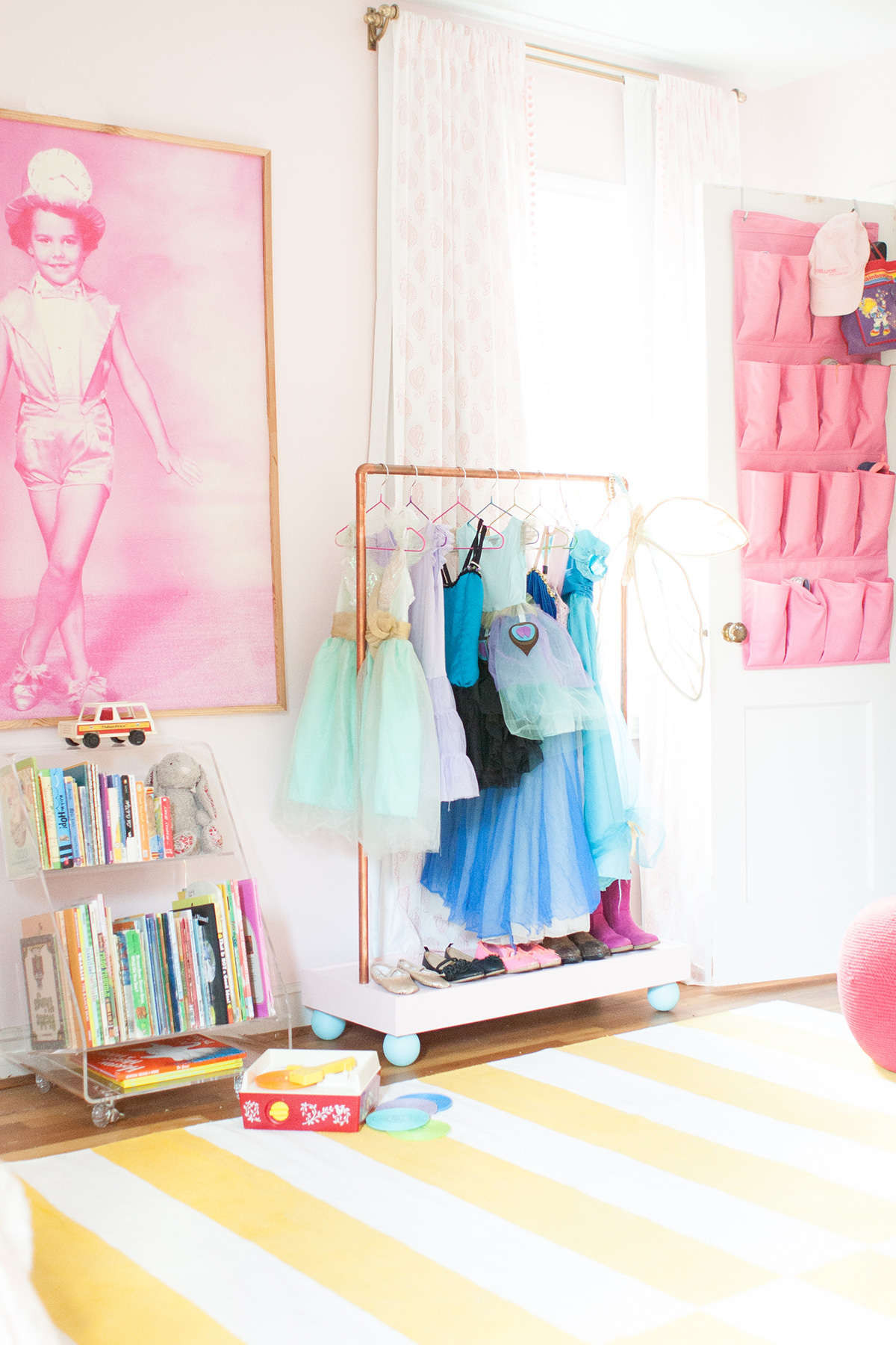 Best ideas about DIY Kids Clothing . Save or Pin DIY Clothes Rack Lay Baby Lay Lay Baby Lay Now.