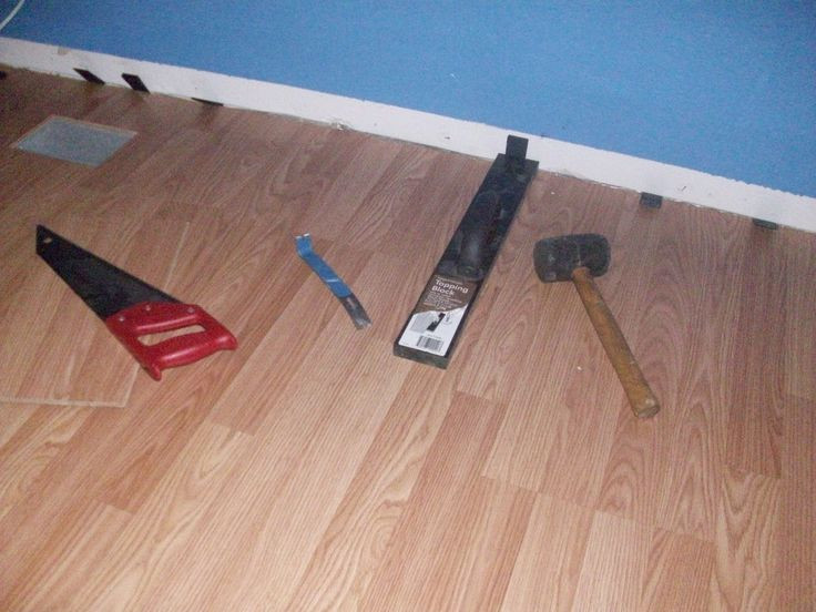 Best ideas about DIY Laminate Floor Installation . Save or Pin Laminate Flooring Diy Laminate Flooring Installation Video Now.