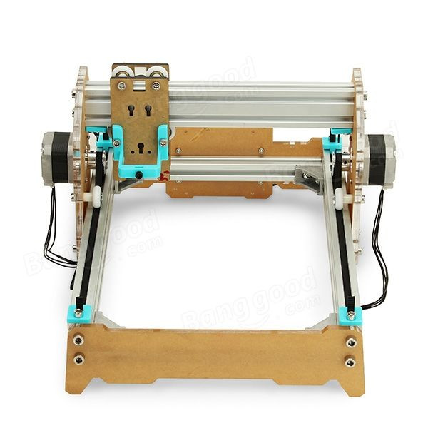 Best ideas about DIY Laser Cutter Kit . Save or Pin Desktop DIY Laser Engraver Cutter Engraving Machine Now.