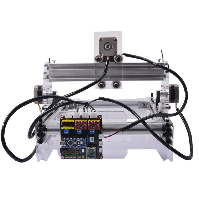 Best ideas about DIY Laser Cutter Kit . Save or Pin Best Diy Laser Cutter Kit Diy Do It Your Self Now.