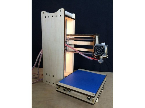 Best ideas about DIY Laser Cutter Plywood . Save or Pin 3D Printer Tower Frame Laser Cut 6mm PlyWood DIY KIT Now.