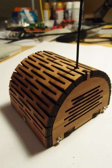 Best ideas about DIY Laser Cutter Plywood . Save or Pin 43 best Living Hinge images on Pinterest Now.