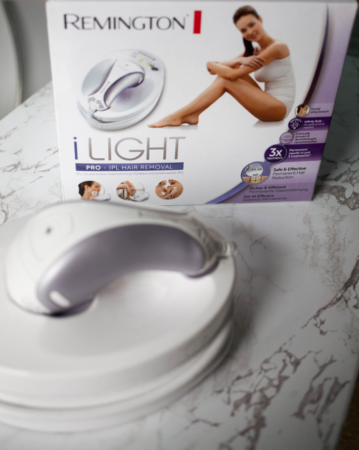 Best ideas about DIY Laser Hair Removal . Save or Pin Beauty diy IPL hair removal at home review THE STYLING Now.