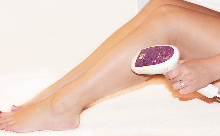 Best ideas about DIY Laser Hair Removal . Save or Pin DIY Permanent Hair Removal At Home • The Southern Thing Now.
