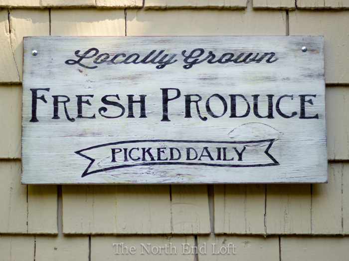 Best ideas about DIY Outdoor Sign . Save or Pin 25 Fabulous Outdoor Spaces & DIY Projects The Happy Housie Now.
