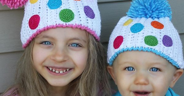 Best ideas about DIY Party Hats For Adults . Save or Pin Free Pattern Crochet Birthday Party Hats for Kids and Now.